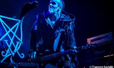 behemoth - orion live trezzo - 2016