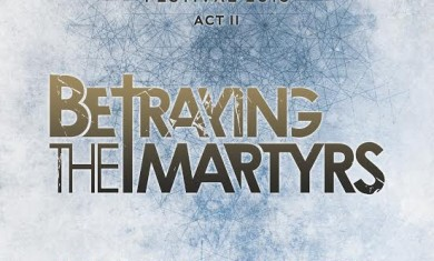 betrayng the martyrs - tour - 2016