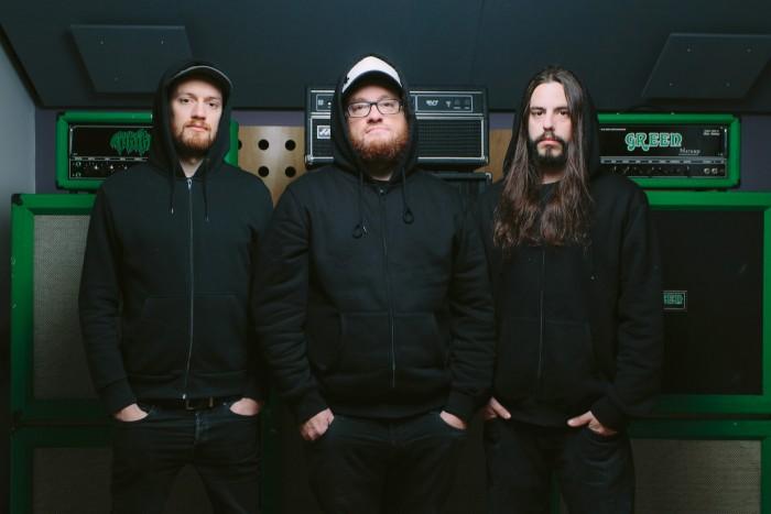 conan - band - 2016