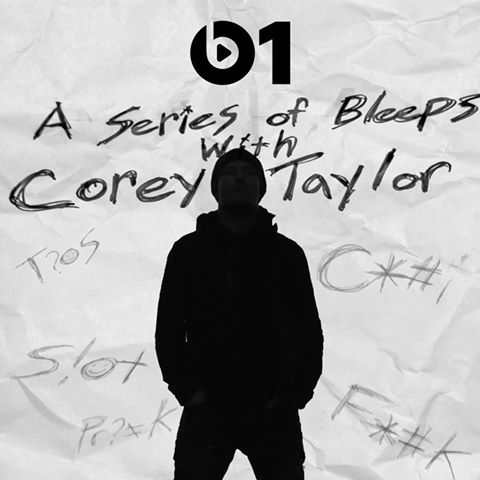 slipknot -  corey beats 1 - 2016