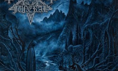 dark funeral - Where Shadows Forever Reign. - album - 2016