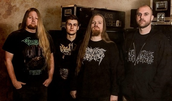 dawn of demise - band