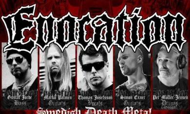 evocation - band - 2015