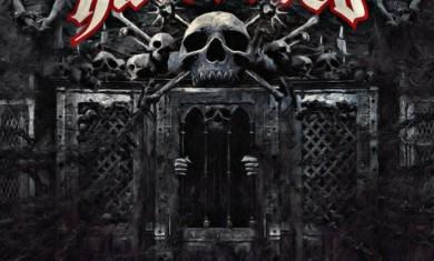 hatebreed -The Concrete Confessional - album - 2016