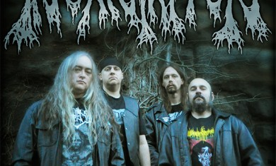 incantation - band - 2016