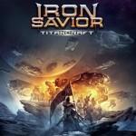 iron savior - titancraft - 2016