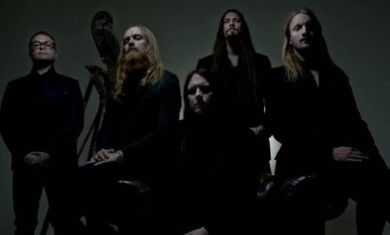 katatonia -band - 2016