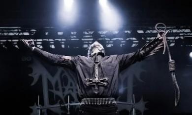 mayhem - attila - 2012