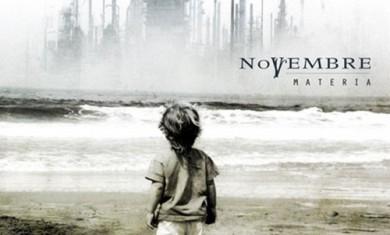 novembre - materia - 2006