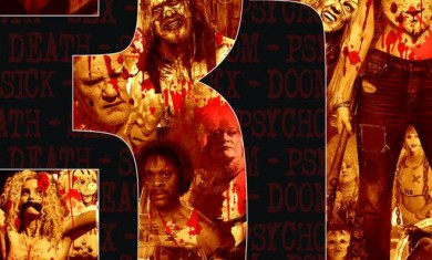rob zombie - 31 poster - 2016