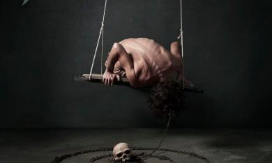 schizo - rotten spiral copertina - 2016