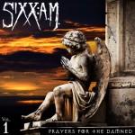 sixx am prayers for the damned vol1 - album - 2016