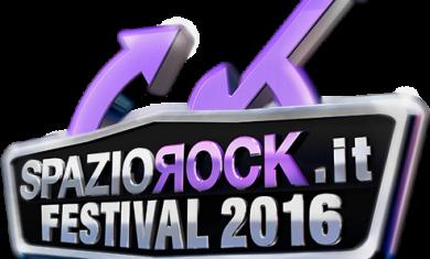 spaziorock festival 2016