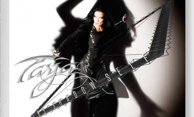 tarja turunen - the shadow self - 2016