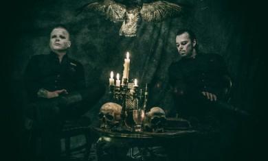 the vision bleak - band - 2016