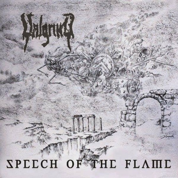 valgrind - speech of the flame - 2016