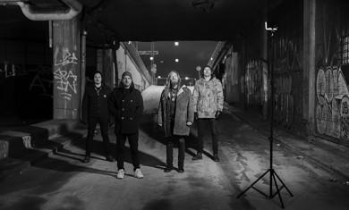 victims - band - 2016