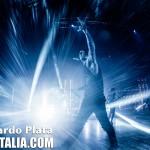 Artista: Bring Me The Horizon   Fotografo: Riccardo Plata   Data: 8 aprile 2016   Venue: Alcatraz   Città: Milano
