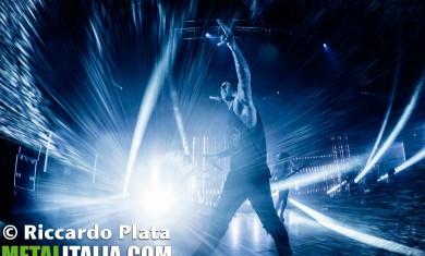 Artista: Bring Me The Horizon | Fotografo: Riccardo Plata | Data: 8 aprile 2016 | Venue: Alcatraz | Città: Milano