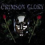 Crimson Glory - Crimson Glory cover - 2016