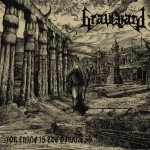 Graveyard - For Thine Is The Darkness_2016