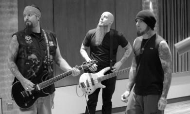 INVIDIA - band - 2016