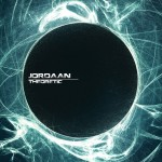 JORDAAN-Theoretic - cover
