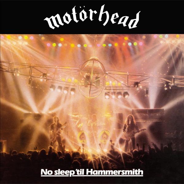 Motorhead - Front - 1981