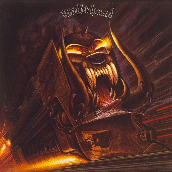 Motorhead - Front - 1986