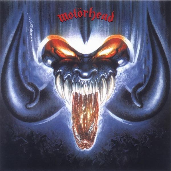 Motorhead - Front - 1987
