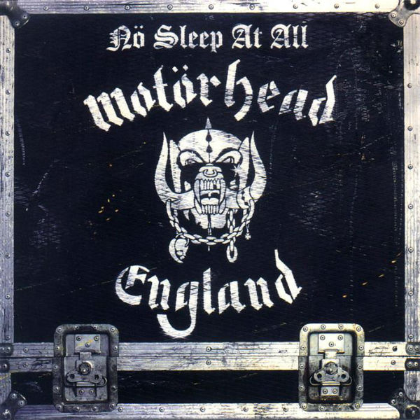 Motorhead - Front - 1988