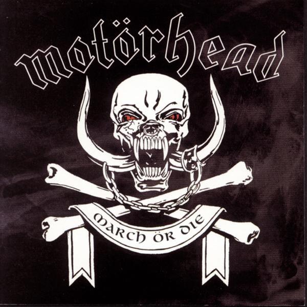 Motorhead - Front - 1992