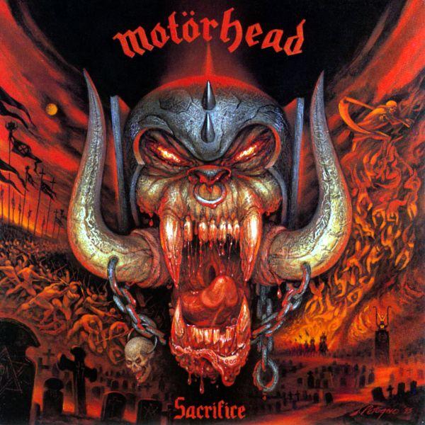 Motorhead - Front - 1995