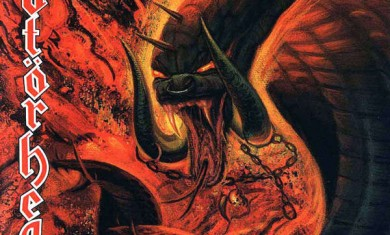 Motorhead - Front - 1998