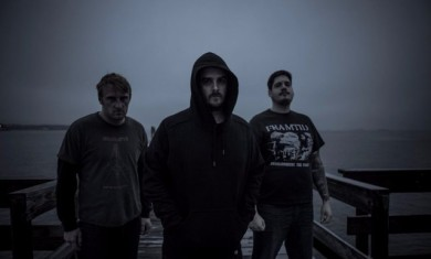 NAILS - band - 2016