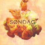 SØNDAG - EP - 2016