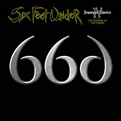 SixFeetUnder-GraveyardClassicsIV - 2016
