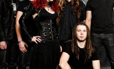 Stream Of Passion - band - 2016