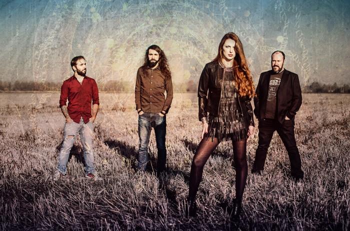 Temperance - band - 2016