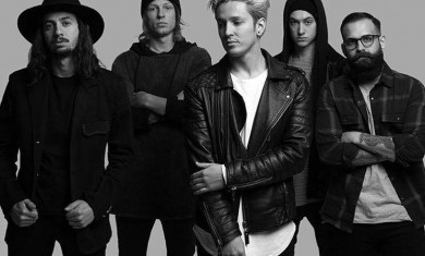 The Word Alive - Promo - 2016