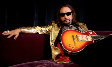 ace frehley - 2009