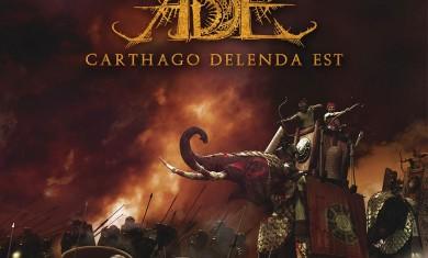 ade - carthago delenda est - 2016