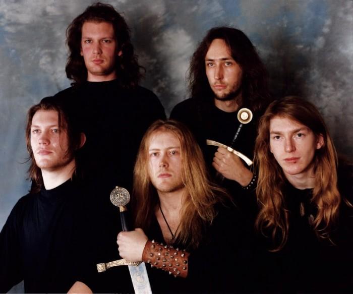 bal sagoth -- band