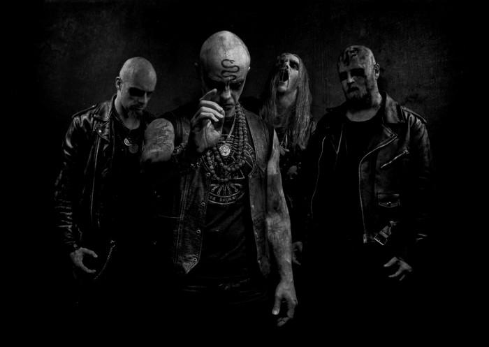 behexen - band - 2016