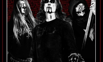 black metal - into the abyss 2016