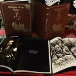 children of the grave libro 2016