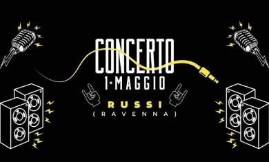concerto 1 maggio russi 2016