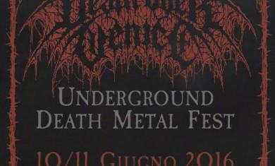 death over venice 2016 logo