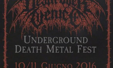 death over venice 2016 logo