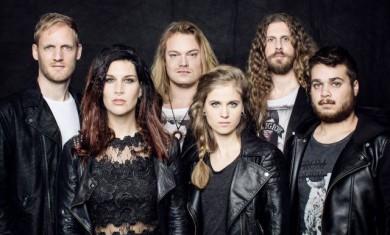 delain - band - 2015